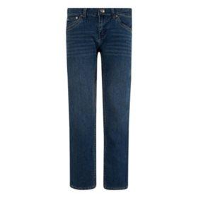 Levi's® Boys' (4-12) 511™ Slim Fit Del Rey Stretch Jeans