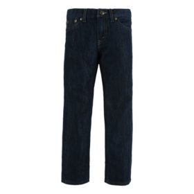 Levi's® Boys' (4-12) 511 Slim Fit Bacano Stretch Jeans