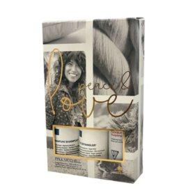 Paul Mitchell Peace & Love Gift Set