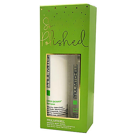 Paul Mitchell So Polished Gift Set