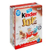 Kinder Joy Chocolate Surprise Egg (0.7oz., 12pk.)