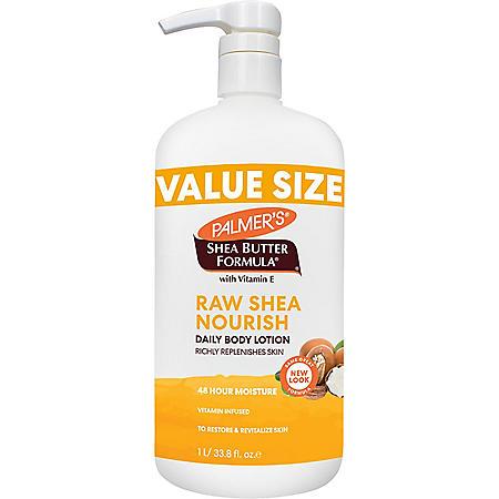 Palmer's Shea Formula with Vitamin E Lotion (33.8 oz., 2 pk.)