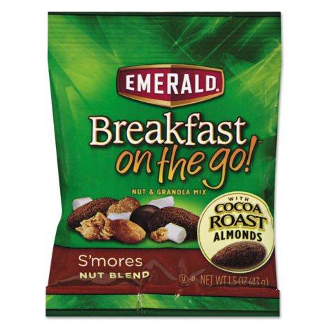 Emerald Trail Mix, S'mores 1.5 oz. (8 ct.)