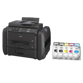 Epson WorkForce Pro WF-R4640 Special Edition EcoTank All-in-One Inkjet Printer