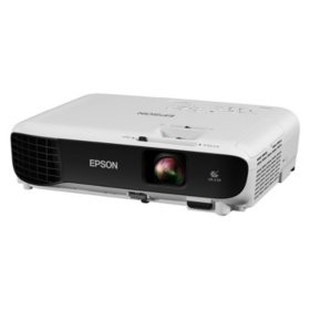 Epson EX3260-S SVGA 3LCD Portable Projector