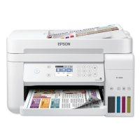 Epson EcoTank ET-3760 All-in-One Printer with Bonus Black Ink
