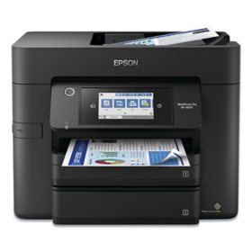 WorkForce® Pro WF-4834 Printer