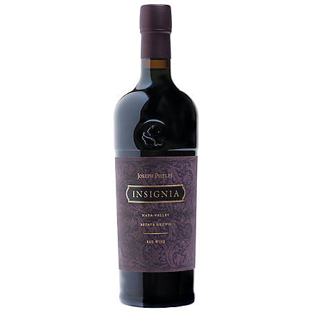 Joseph Phelps Insignia Red Wine (750 ml)