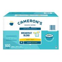 Cameron's Coffee Single-Serve Cups, Breakfast Blend (100 ct.)