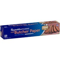 Reynolds Kitchens Butcher Paper with Slide Cutter, Pink (225 sq. ft.)