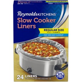Reynolds Slow Cooker Liners (24 pk.)