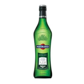 Martini & Rossi Extra Dry Vermouth (1 L)