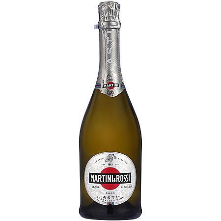 Martini & Rossi Asti Sparkling Wine (750 ml)