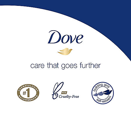 Dove Beauty Bar, White (4 oz., 16 ct.)