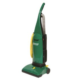 Bissell BigGreen Commercial BGU1451T PowerForce Bagged Upright Vacuum with Onboard Tools