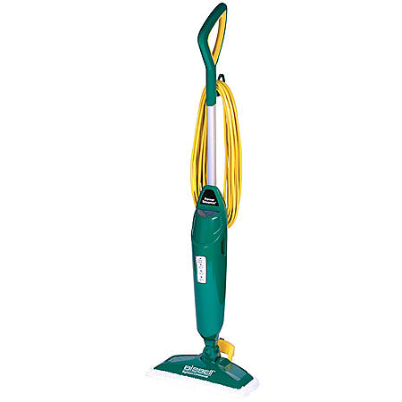 "Bissell Commercial BGST1566 Power Steamer Mop (12.5"")"