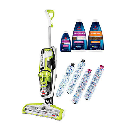 Bissell Crosswave All In One Multi Surface Cleaner by Bissell