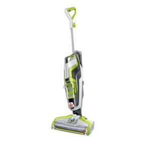 Bissell CrossWave Complete Floor and Area Rug Cleaner With Wet-Dry Vacuum, 2210V