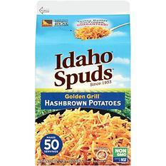 Golden Grill Premium Hashbrown Potatoes (33 oz.)