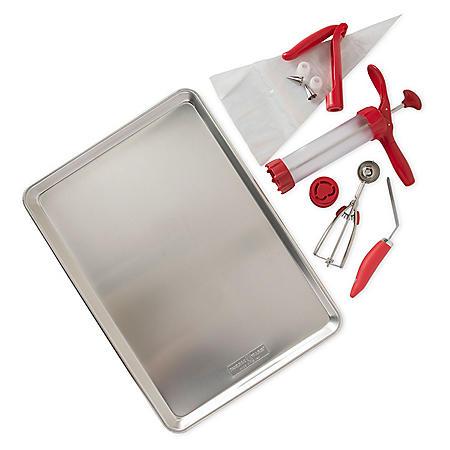 Nordic Ware Ultimate Cookie Baking Kit