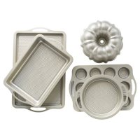 5-Piece Treat by Nordic Ware Nonstick Bakeware Set