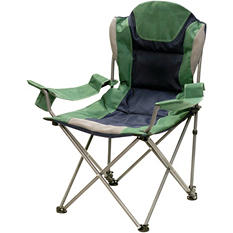 3-position Reclining Oversize Arm Chair