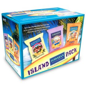 Hawaiian Island Pack Variety Pack (1.5oz., 30ct.)