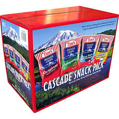 Tim's Cascade Style Potato Chips - Snack Pack - 1.5 oz. bags - 30 ct.
