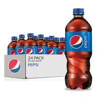 Pepsi (20 oz., 24 pk.)