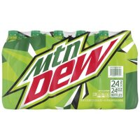 Mountain Dew (24 fl. oz., 24 pk.)