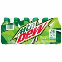 Mountain Dew (12oz / 24pk)