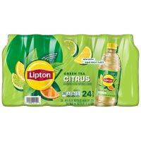 Lipton Green Tea Citrus Iced Tea (16.9 fl. oz. bottles, 24 pk.)