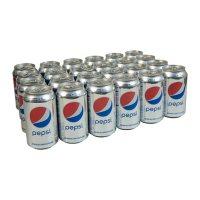 Diet Pepsi (12 oz., 24 pk.)