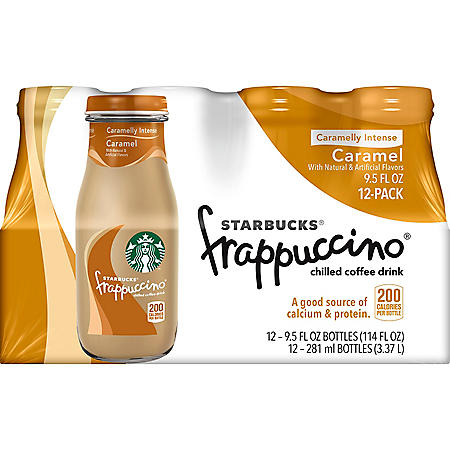 Starbucks Frappuccino Bottle Flavors - Free V Bucks Cheat ...