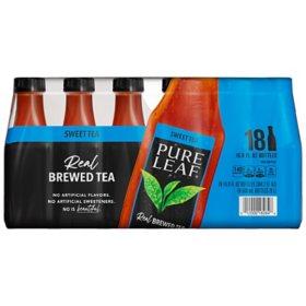 Pure Leaf Sweet Iced Tea (16.9oz / 18pk)