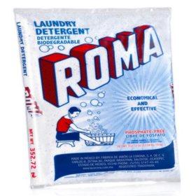 Roma Laundry Detergent - 22 lbs.