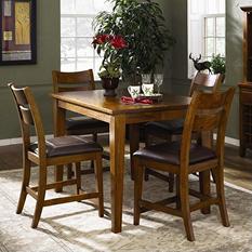 "Klaussner Nicholas 54"" Dining Table"