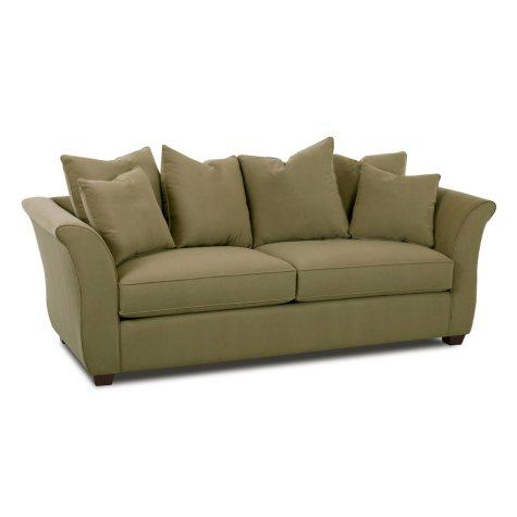 Kara Sofa - Taupe