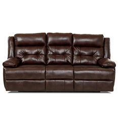 Prestige Designs XL Performance Zeus Reclining Sofa