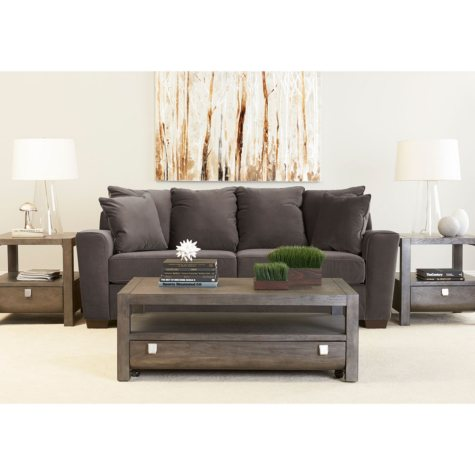 Klaussner Angel Sofa (Assorted Colors)