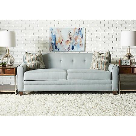 Klaussner Paige Queen Size Sleeper Sofa