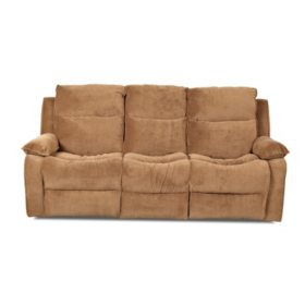 Wondrous Crawford Reclining Sofa And Reclining Loveseat Collection Caraccident5 Cool Chair Designs And Ideas Caraccident5Info