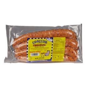 Conecuh Original Smoked Sausage (2 lbs.)