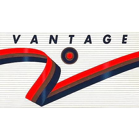 Vantage Classic Menthol King Soft Pack (20 ct., 10 pk.)