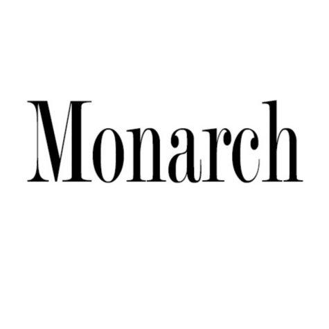 Monarch  Gold 100s 1 Carton