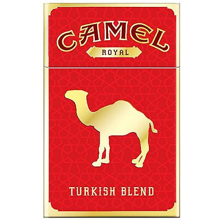 Camel Royal 85 Box (20ct., 10 pk.)