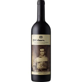 19 Crimes Red Blend (750 ml)
