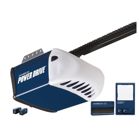 Chamberlain® Power Drive® 1/2 HP Chain Drive Garage Access System