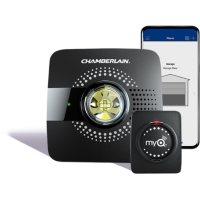 MyQ Chamberlain Wireless & Wi-Fi Enabled Smart Garage Door Opener with Smartphone Control (MYQ-G0301)