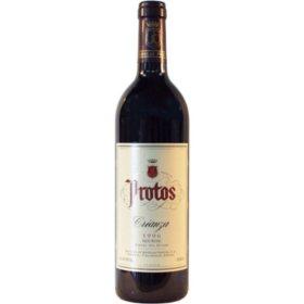 Protos Crianza Red Wine (750 ml)
